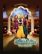 The Cheetah Girls: One World - Movie Poster (xs thumbnail)