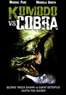 Komodo vs. Cobra - Movie Cover (xs thumbnail)