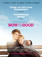 Now Is Good - British Movie Poster (xs thumbnail)