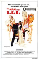 Licensed to Love and Kill - Movie Poster (xs thumbnail)