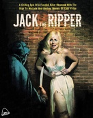 Jack the Ripper - Blu-Ray movie cover (xs thumbnail)