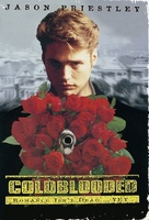 Coldblooded - German Blu-Ray movie cover (xs thumbnail)