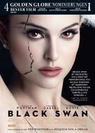 Black Swan - German Movie Poster (xs thumbnail)
