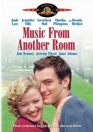 Music From Another Room - poster (xs thumbnail)