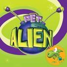 """""""Pet Alien"""" - Logo (xs thumbnail)"""
