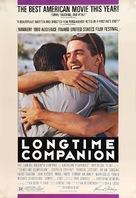 Longtime Companion - Movie Poster (xs thumbnail)
