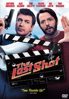 The Last Shot - poster (xs thumbnail)