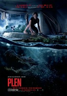 Crawl - Serbian Movie Poster (xs thumbnail)