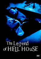 The Legend of Hell House - DVD movie cover (xs thumbnail)