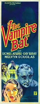 The Vampire Bat - Movie Poster (xs thumbnail)