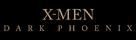 X-Men: Dark Phoenix - Logo (xs thumbnail)