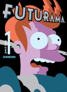 """Futurama"" - Movie Cover (xs thumbnail)"