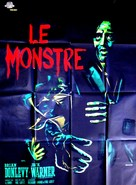 The Quatermass Xperiment - French Movie Poster (xs thumbnail)