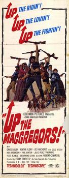 Sette donne per i MacGregor - Movie Poster (xs thumbnail)