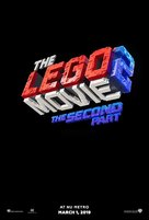 The Lego Movie 2: The Second Part - South African Logo (xs thumbnail)