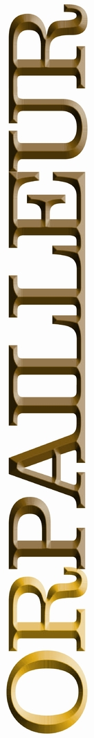 Orpailleur - French Logo (xs thumbnail)