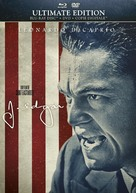 J. Edgar - French Blu-Ray movie cover (xs thumbnail)