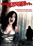 Backwoods Bloodbath - DVD cover (xs thumbnail)