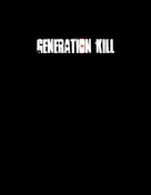 """Generation Kill"" - Movie Poster (xs thumbnail)"