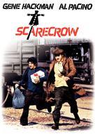 Scarecrow - DVD cover (xs thumbnail)