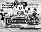 Mickey's Christmas Carol - poster (xs thumbnail)