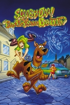 Scooby-Doo and the Witch's Ghost - Mexican DVD movie cover (xs thumbnail)