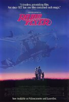 Radio Flyer - Video release movie poster (xs thumbnail)