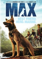 Max - DVD movie cover (xs thumbnail)