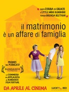 Clubland - Italian Movie Poster (xs thumbnail)