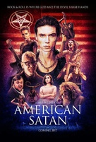 American Satan - Movie Poster (xs thumbnail)