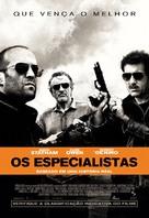 Killer Elite - Brazilian Movie Poster (xs thumbnail)