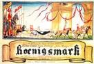 Königsmark - French Movie Poster (xs thumbnail)