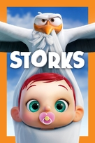 Storks - Movie Cover (xs thumbnail)