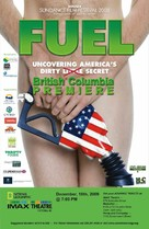 Fuel - Canadian Movie Poster (xs thumbnail)