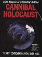 Cannibal Holocaust - Movie Cover (xs thumbnail)