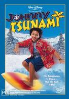 Johnny Tsunami - Movie Poster (xs thumbnail)