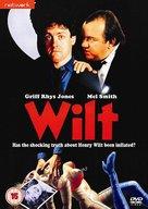 Wilt - British DVD cover (xs thumbnail)