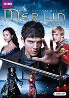 """Merlin"" - DVD movie cover (xs thumbnail)"