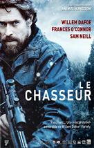 The Hunter - French DVD cover (xs thumbnail)