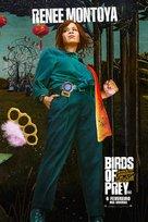 Harley Quinn: Birds of Prey - Portuguese Movie Poster (xs thumbnail)
