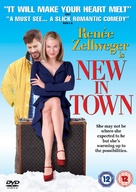 New in Town - British Movie Cover (xs thumbnail)