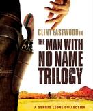 Per un pugno di dollari - Blu-Ray movie cover (xs thumbnail)