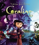 Coraline - Movie Cover (xs thumbnail)