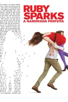Ruby Sparks - Brazilian Movie Cover (xs thumbnail)