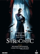 El orfanato - Polish Movie Cover (xs thumbnail)