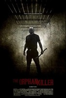 The Orphan Killer - Movie Poster (xs thumbnail)