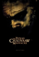 The Texas Chainsaw Massacre - Movie Poster (xs thumbnail)