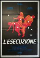 Act of Vengeance - Italian Movie Poster (xs thumbnail)