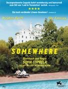 Somewhere - Swiss Movie Poster (xs thumbnail)