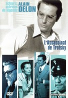 The Assassination of Trotsky - French DVD movie cover (xs thumbnail)